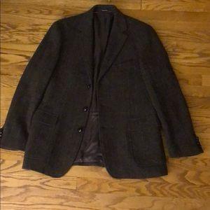 🆕 J. Crew men's Harris Tweed Blazer